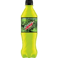 Image of Mountain Dew Citrus Blast 500ml
