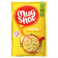 Image of Mug Shot Pasta Roast Chicken 55g