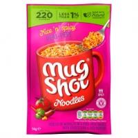 Image of Mug Shot Peri Peri Noodles 56g