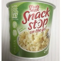 Image of Mug Shot Snack Stop On The Go Pasta Cheese Flavour 60g