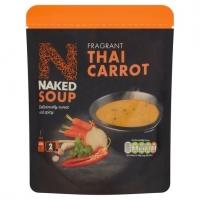 Image of Nakd Soup Fragrant Thai Carrot 300g