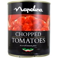 Image of Napolina Chopped Tomatoes 800g