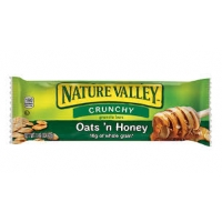 Image of Nature Valley Crunchy Oats and Honey Bar 42g