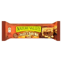 Image of 10 AT 10P Nature Valley Sweet and Salty Nut Peanut 30g