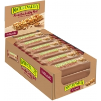 Image of Nature Valley Sweet and Salty Nut Peanut Bar 30g