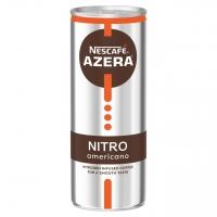 Image of FLASH DEAL Nescafe Azera Nitro Americano 192ml