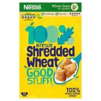 Image of Nestle Bitesize Shredded Wheat 500g
