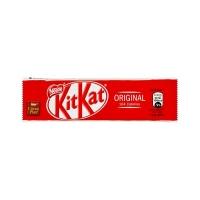 Image of 10 AT 10P Nestle Kitkat 2 Fingers 20.7g