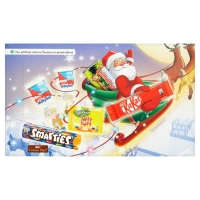 Image of TODAY ONLY Nestle Medium Selection Box 143.7g