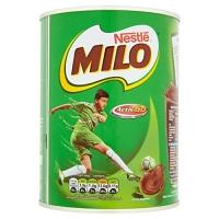 Image of BLACK FRIDAY SPECIAL Nestle Milo Instant Malt Chocolate Powder 400 g