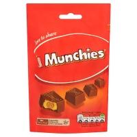 Image of Nestle Munchies 113g