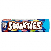 Image of Nestle Smarties 38g