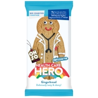 Image of NHS Gingerbread Person All Proceeds To Charity