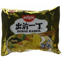 Image of TODAY ONLY Nissin Demae Ramen Curry Instant Noodles 100 g