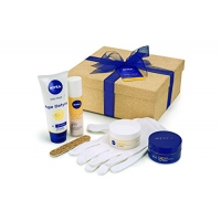 Image of Nivea Q10 Beautiful You Premium Gift Set For Women 4 Pieces