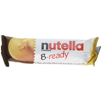 Image of Nutella B-Ready 22g