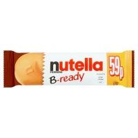 Image of Nutella B-Ready 22g