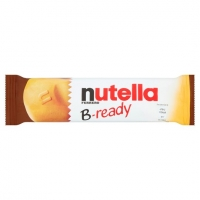 Image of 1P DEAL Nutella B-Ready 22g
