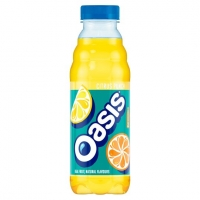 Image of TODAY ONLY Oasis Citrus Punch 500ml