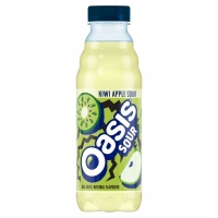 Image of SUNDAY SPECIAL Oasis Kiwi Apple Sour 500ml