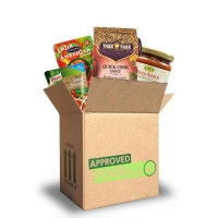 Image of OCTOBER SPECIAL Approved Food Cooking Sauces Box