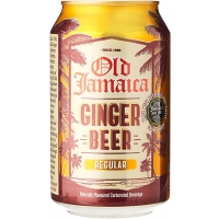 Image of Old Jamaica Ginger Beer 330ml