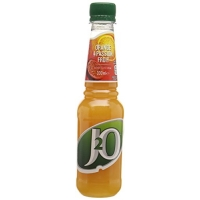 Image of J2O Orange and Passionfruit 330ml