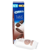 Image of Oreo Thins Chocolate Creme 96g