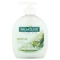 Image of WEEKLY DEAL Palmolive Hygiene-Plus Sensitive Liquid Handwash with Aloe Vera 300ml