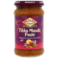 Image of Pataks Tikka Masala Curry Paste 283g