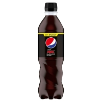 Image of Pepsi Max 600ml