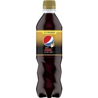 Image of Pepsi Max Ginger 600ml