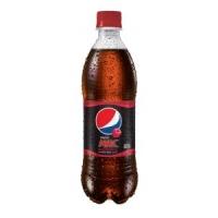 Image of Pepsi Max Raspberry 375ml