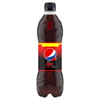 Image of Pepsi Max Raspberry 500ml