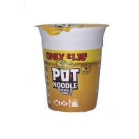 Image of TODAY ONLY Pot Noodle Original Curry Flavour 90g