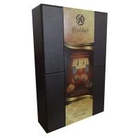 Image of MEGA DEAL Pralibel Belgian Chocolate Assortment 185g