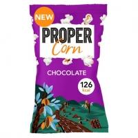 Image of Propercorn Chocolate Popcorn 26g