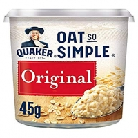 Image of Quaker Oat So Simple Original Porridge Pot 45 g