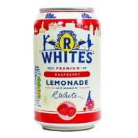 Image of R Whites Raspberry Lemonade 330ml