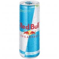 Image of Red Bull Sugar Free 250ml