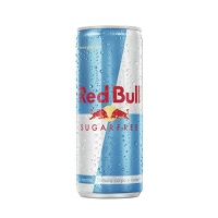 Image of WEEKLY DEAL Red Bull Sugarfree Energy Drink 250ml