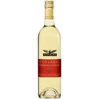 Image of Red Label Wolf Blass Chardonnay Semillon 75cl