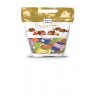Image of MEGA DEAL Ritter Sport Choco Cubes Travel Selection 397g