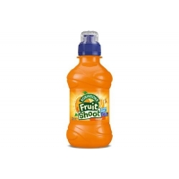 Image of Robinsons Fruit Shoot Orange 200ml