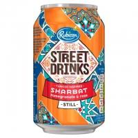 Image of Rubicon Street Drinks Sharbat Still Juice 330ml