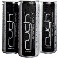 Image of Rush Energy Drink 250ml