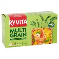 Image of Ryvita Multigrain Crispbread 250g