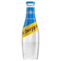 Image of SALE Schweppes Lemonade 200ml