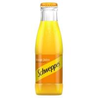 Image of SALE Schweppes Orange Juice 125ml