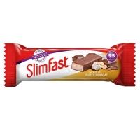 Image of SlimFast Nutty Nougat Snack Bar 25g